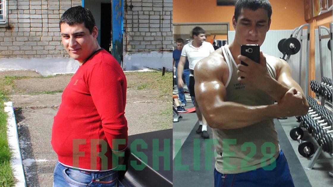 Похудеть на 25 кг: все о модной диете натальи самойленко | golbis.