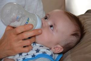 Детское питание для мышечной массы