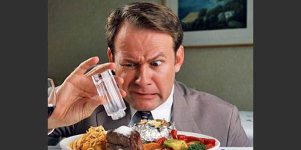 бессолевая 13 дневная диета