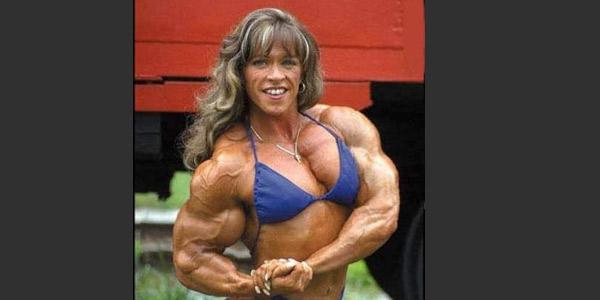 стероиды для женщин