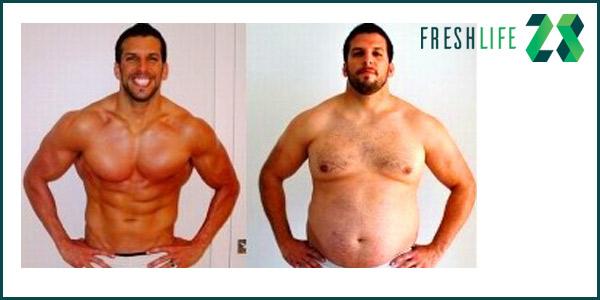 мышцы-в-жир