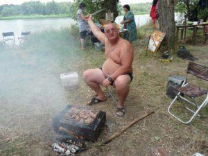 как похудеть после 40 лет мужчине