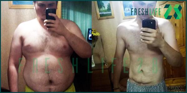 как похудеть убрать живот и бока