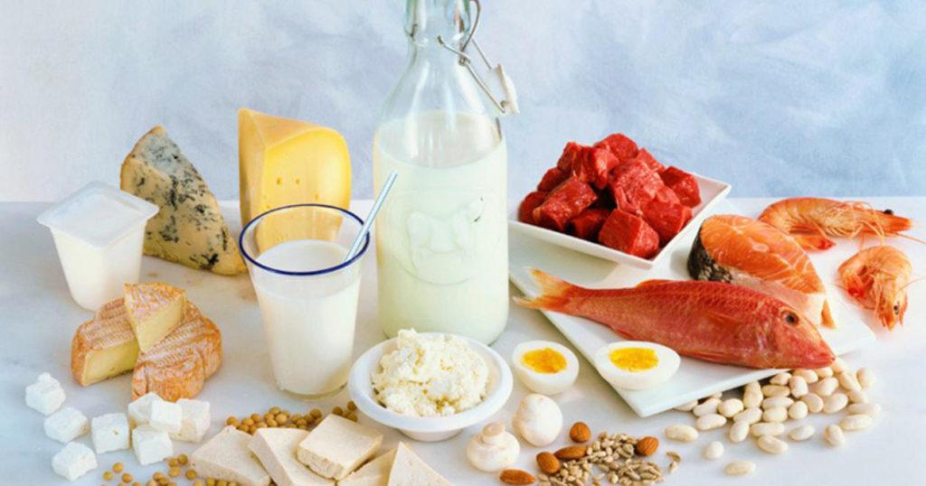 низкоуглеводная диета рецепты блюд