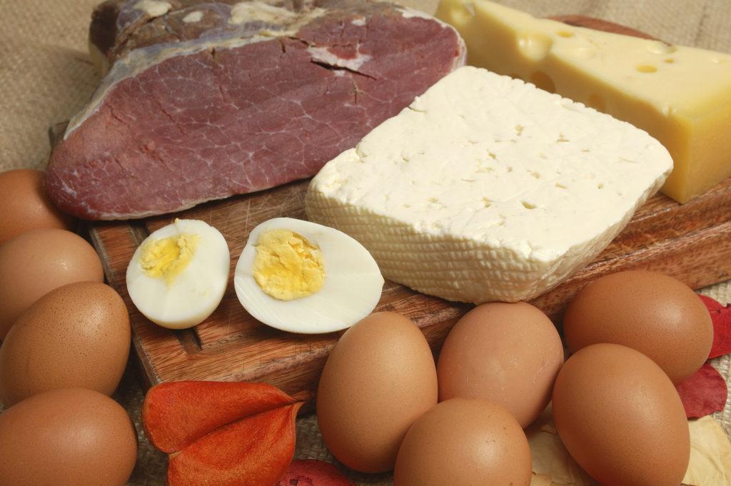 кетогонная диета