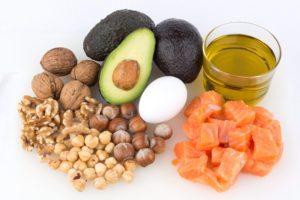 продукты для правильного питания для похудения